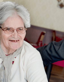 short stay / respite care