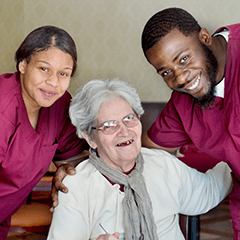 24 hour skilled nursing